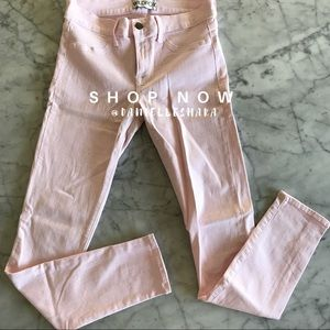 WILDFOX Marianne Mid Rise, Size 29